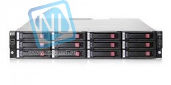 Сервер HP ProLiant DL180 G6, 2 процессора Intel Xeon Quad-Core E5620 2.4GHz, 24GB DRAM