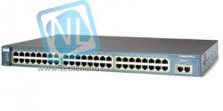 Коммутатор Cisco Catalyst WS-C2950T-48-SI