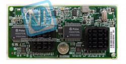416558-001 Broadcom NC374M 5708 PCI-E DP Multifunction Gigabit Ethernet Server Adapter NIC for BL20p G4, BL25p G2, BL45p G2