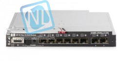Коммутатор HP Virtual Connect Flex-10 10Gb Ethernet для BladeSystem c-Class