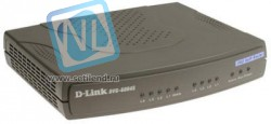 Шлюз-VoIP D-Link DVG-6004S