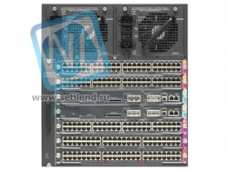 Шасси Cisco Catalyst WS-C4507R+E