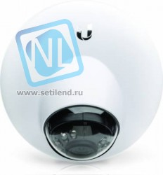 IP-камера Ubiquiti UVC G3 DOME, 1080p Full HD, 30 FPS (комплект 5шт)