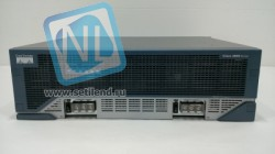 Маршрутизатор Cisco 3845-DC