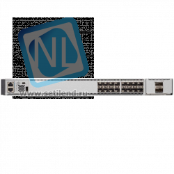 Коммутатор Cisco Catalyst C9500-16X-A