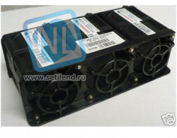 Система охлаждения HP 418037-001 1.9A 16.8W 12v 60dBA 40x40x44mm For Proliant DL360G5 DL365G1 DL365G5 DL320 G6 Single-418037-001(NEW)