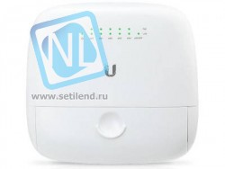 Маршрутизатор Ubiquiti 6-port EdgePoint EP-R6
