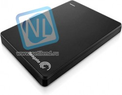 "STDR2000200, Внешний жесткий диск Seagate STDR2000200 2000ГБ Backup Plus Slim Portable 2.5"" 5400RPM 8MB USB 3.0 B"