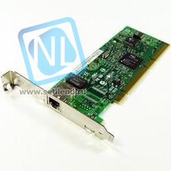 39Y6105 DP Server Adapter i82545GM 10/100/1000Мбит/сек RJ45 LP PCI/PCI-X