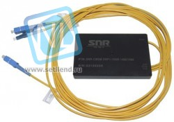 Модуль Add/Drop SNR-CWDM-10GR-OADM1-1490/1590