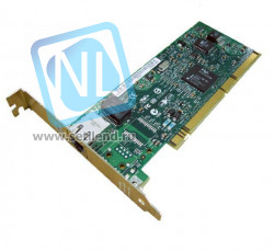 00P6130 DP Server Adapter i82545GM 10/100/1000Мбит/сек RJ45 LP PCI/PCI-X
