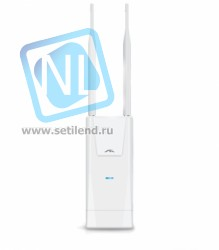 Toчка доступа UniFi Outdoor+