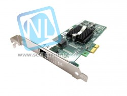 434905-B21 NC110T PCI-e 1-Port Gigabit Server NIC Card