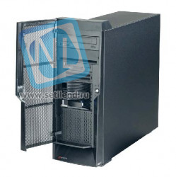 205 CPU P4 2400/512/533, 256 Мб PC2100 ECC DDR SDRAM UDIMM, HDD 36Gb SCSI U160, Gigabit Ethernet, Tower