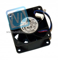 Система охлаждения Delta FFB0612EHE-S90S 12v DC 1.20a 60x40mm 3-Wire Fan-FFB0612EHE-S90S(NEW)