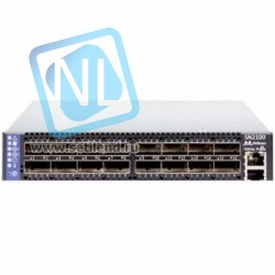 Коммутатор Mellanox Spectrum MSN2100-CB2R, 16x100G