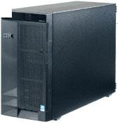 205 CPU P4 2800/512/533, 256 Мб PC2100 ECC DDR SDRAM UDIMM, HDD 36Gb SCSI U160, Gigabit Ethernet, Tower
