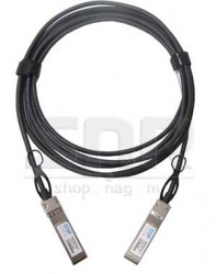 Модуль SFP+ Direct Attached Cable (DAC), дальность до 5м